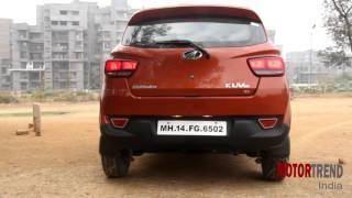 Mahindra Kuv100 vs Tata Tiago, Review