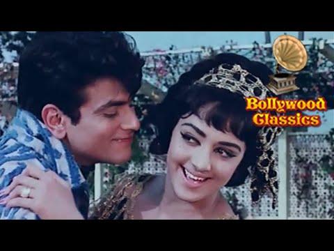 Lehera Ke Aaya Hai - Lata Mangeshkar & Mohammed Rafi Cult Romantic Melody - Waris - Superhit Old Song