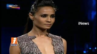 Special Looks On Fashion Show Designers | Metro Colours | iNews