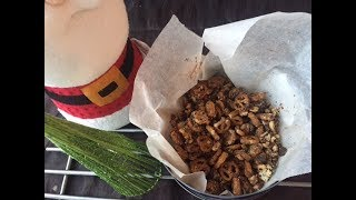 Easy Quick Holiday Snacks Recipe 4 ingredients | 5 min tasty Holiday Munchies Recipe Idea