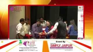 RIFF Rajasthan International Film Festival 2014-15 jkk jaipur