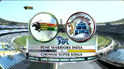 Full Match Highlights IPL 2011 - PW vs CSK MATCH31 ON 27 APR 2011