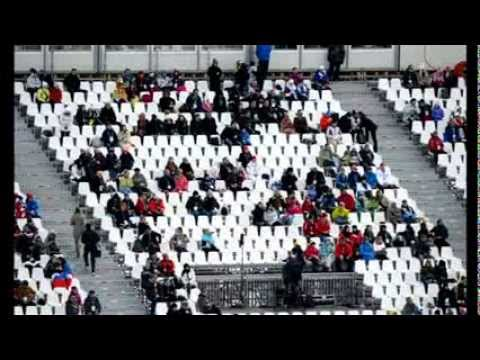 Tight security not to blame for Olympic empty seats News Video