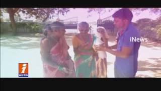 Huge Craze For Neem Tree Toddy Water In Mothkur | Yadadri | iNews
