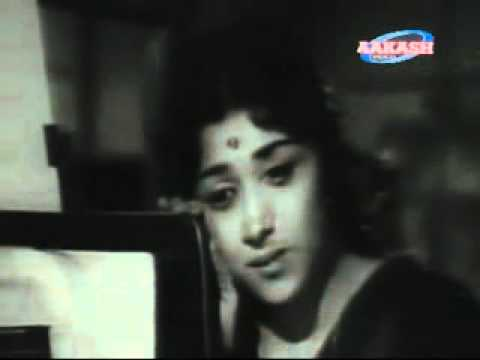 Tum Jo Hamare Meet Na Hote - Old is Gold Hindi Song - Mukesh Superhit Old Song