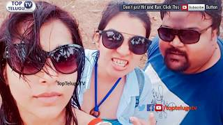 Jabardasth Anchor Rashmi Family Unseen Photos | Extra Jabardasth | Celebrities Family Pics|Tollywood