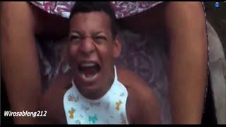 Video Lucu -  Melahirkan Bayi Gede