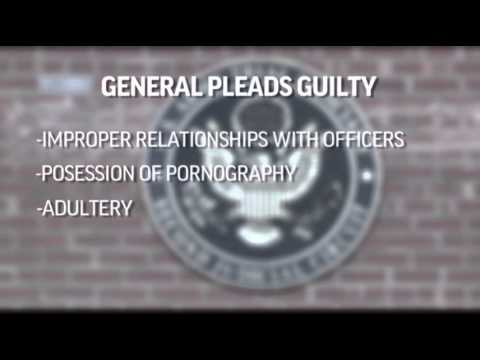 Army General Pleads Not Guilty to $exual Assault News Video