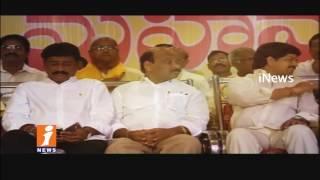 AP TDP Leaders Upset On Chandrababu Naidu Over Cabinet Expansion | iNews