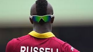 Andre Russell faces possible ban