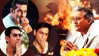 Why Bollywood Khans Didn't Attend Vinod Khanna's Funeral?