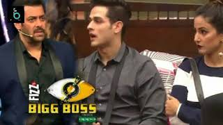 Weekend Ka Vaar With Salman Khan - 14th October 2017 - Bigg Boss 11