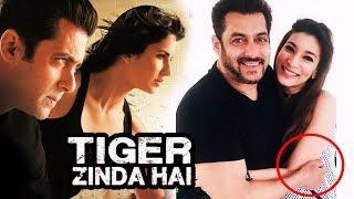 Salman To get 50% Profit Share From Tiger Zinda Hai, Salman's Awkward HUG To A Fan