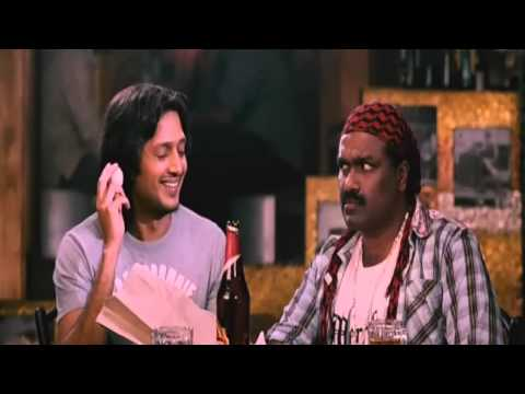 Double Dhamaal - Funny Scene How To Rob Someone - Bollywood Movie Comedy Scene