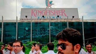 No bidders for Vijay Mallya's Kingfisher House