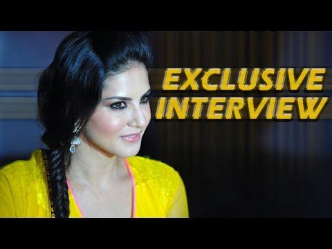 EXCLUSIVE Interview | Sunny Leone | LEELA | LehrenTV