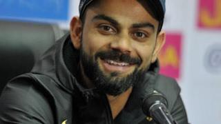 Ajinkya Rahane to replace Karun Nair for Bangladesh Test- Virat Kohli