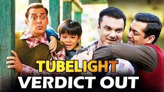 Verdict Is Out! Salman Khan's Tubelight Is Not A FLOP - Watch Video