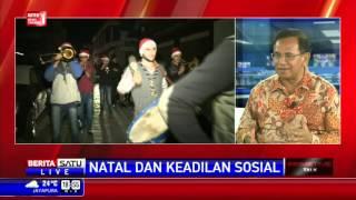 Dialog: Natal dan Keadilan Sosial # 4