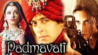 Salman And Aishwarya Was Offered PADMAVATI, Katrina To Play SPY Agent In Tiger Zinda Hai