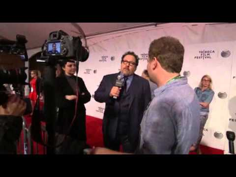 Jon Favreau Goes Back to His Roots News Video