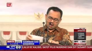 Breaking News: Harga BBM Turun Mulai 5 Januari 2016