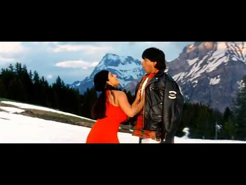 Zara Sa Jhoom Loon Main - Dilwale Dulhania Le Jayenge (HD 720p) - Bollywood Hits