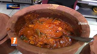 City Restaurant Introduced South Indian Food Festival In Hyderabad | Metro Colours | iNews