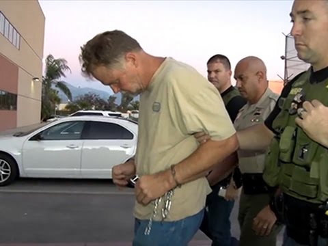 Arrest Made in Slayings of California Family News Video