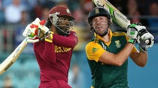 South Africa vs West Indies T20 World Cup 2016 25th March