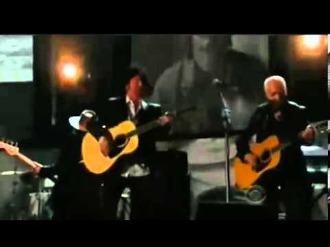 Grammy Awards 2014 Full Show - Ringo Starr Performs Live @ Grammy Awards 2014