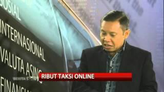 Promo The Headlines: Ribut Taksi Online