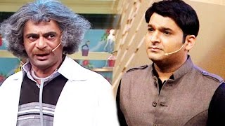 Kapil Sharma MEETS Sunil Grover To Sort Out After HUGE FIGHT