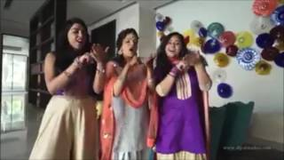 INDIAN WEDDING - GULAABO IS THE NEW LIPDUB