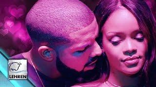 Rihanna & Drake REKINDLED Love During 'Work'