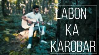 Labon Ka Karobaar I Befikre  I Cover I Ranveer Singh | Vaani Kapoor | Papon