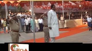 Fight anti-national elements together- Dhavlikar