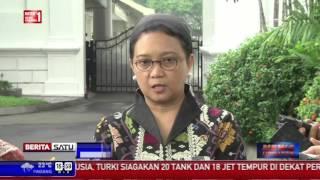 Jokowi Sampaikan Soal Pengurangan Emisi di COP 21