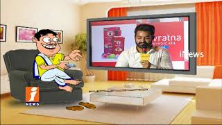 Dada Hilarious Punches On Jr NTR His Speech On Jai Lava Kusa Movie   Pin Counter   iNews