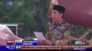 Jokowi Tegaskan Tidak Akan Minta Maaf kepada PKI