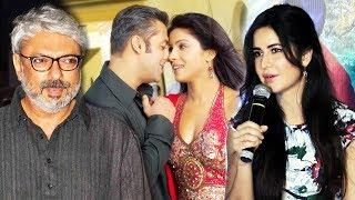 Salman & Priyanka In Sanjay Leela Bhansali's Ludhianvi Biopic, Katrina Kaif Turns Jasoos For Ranbir