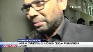 Ribut dengan Fahri Hamzah, AKBP Ini Jadi Sorotan
