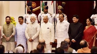 Cabinet reshuffle 2017- Here's all you need to know about rejigged Team Modi | Economic Times
