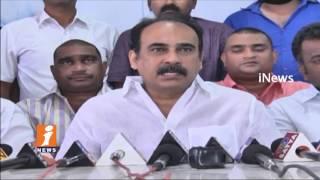 YSRCP Leader Balineni Srinivasa Reddy Fires On Diwakar Reddy Over Comments On YS Jagan | iNews