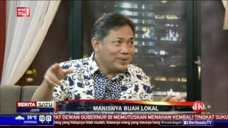 DK Show: Manisnya Buah Lokal #2