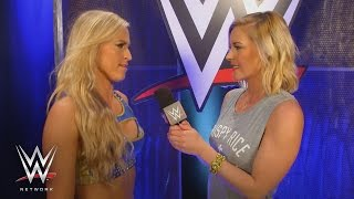 WWE Pick of the Week: Renee Young recalls Summer Rae's funky desire