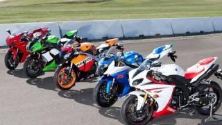 Superbike Smackdown Track