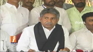 0d388067f586 Watch MRPS Leader Manda Krishna Madiga Comments On CM Ch... (video ...