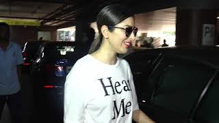 Sushant Singh Rajput to Esha Gupta, celebs spotted at airport