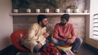 Mental Madhio team - Video with Mental Madhio team wishes on Gandhi Jayanthi